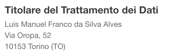Luis Alves